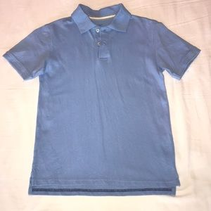 Faded Glory Youth Polo, Size M(8)